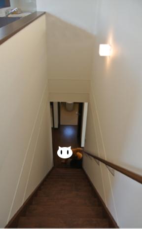 HYVA階段