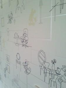 ディズニー壁紙 子供部屋の壁紙選び