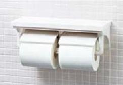 新築トイレットペーパーホルダーLIXIL標準