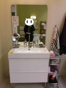 IKEA 洗面台 おすすめ