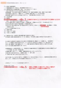 建築指導課提出資料一覧(2/2)