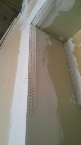 塗り壁DIYパテ塗り業者手抜き作業