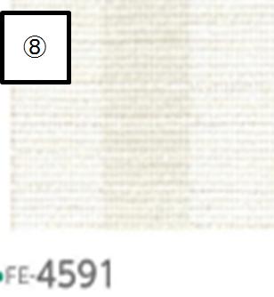 壁紙レビュー WEB内覧会 サンゲツ壁紙FE-4591