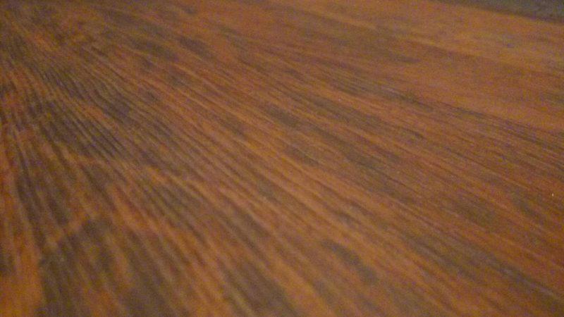S-FLOORストロング 古木 のアップ写真