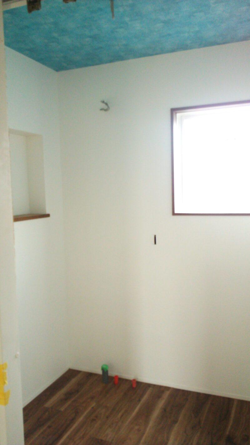 壁紙レビュー WEB内覧会 シンコール壁紙BB-9468