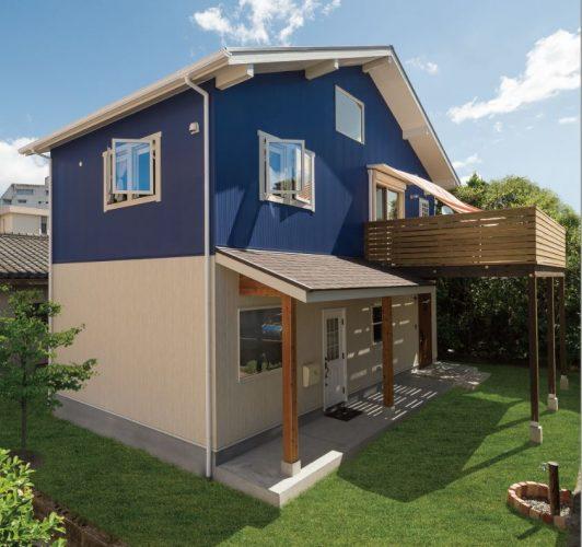 ローコスト住宅新築ブログ
