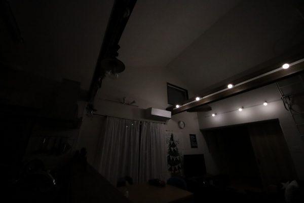 調光LED電球明るさレビュー昼白色