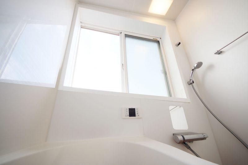 浴室失敗後悔大きな窓にしたかった